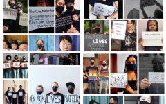 The Black Lives Matter movement in Asia.