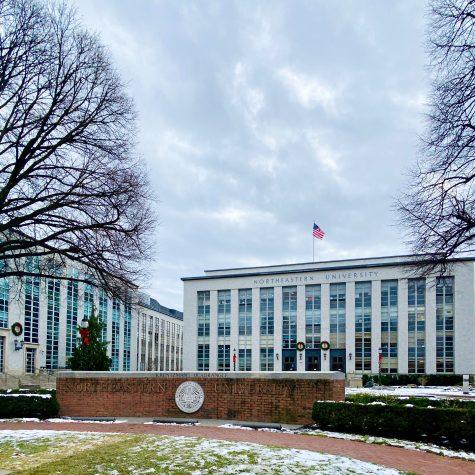 Northeastern University.