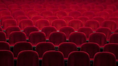 A cinema.