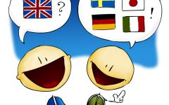 Talking in Languages 2.0 by zinjixmaggir is licensed under CC BY-NC 2.0