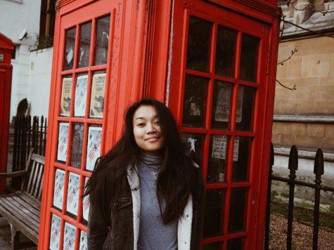 Photo of Katrina Makayan