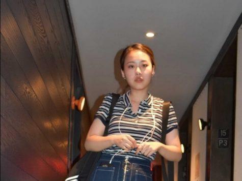 Photo of Xiaoxi Ma