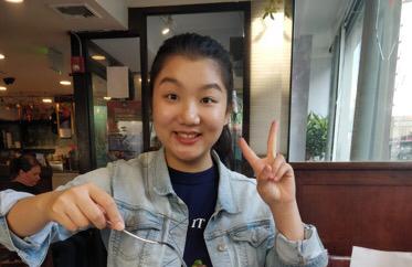 Yuqin Liu