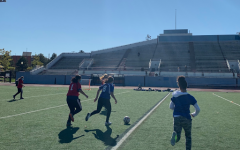 Soccer team for immigrant kids struggles to keep them engaged