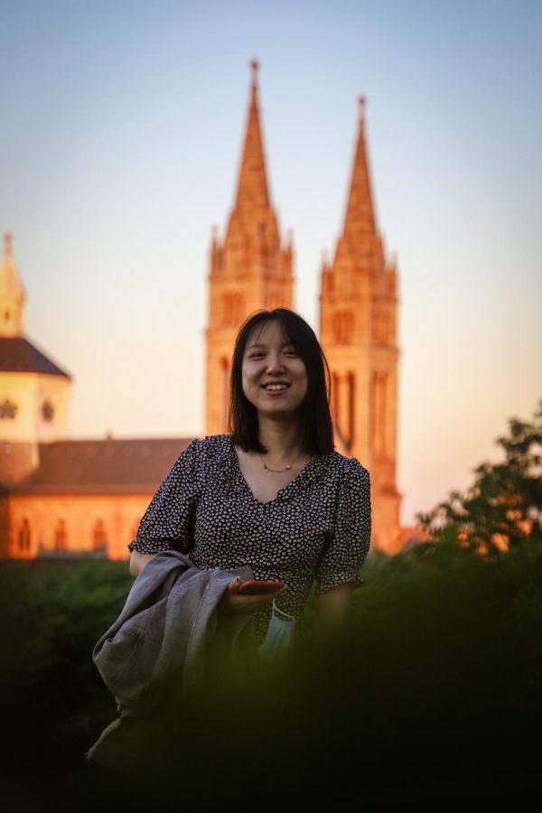 Profile picture of Jiawen Xu